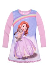 Sofia the First® Camasa noapte Mov
