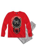 Star Wars® Pijama (6-12 ani) Rosu