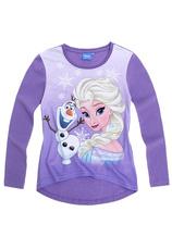 Frozen® Bluza (4-10 ani) Mov