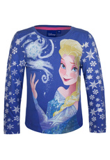 Frozen® Bluza (4-8 ani) Albastru