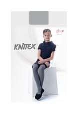 Dres Chilot Alice (11-14 ani) Argintiu