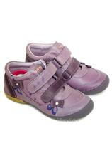D.D.Step® Pantofi sport piele Mov 26360