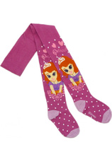 Sofia the First®® Dres Chilot Violet