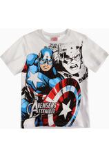 Avengers® Tricou Alb