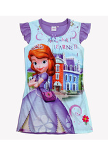 Sofia the First® Camasa noapte Violet