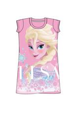 Frozen® Camasa noapte Roz