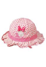 Minnie® Palarioara pescar (1-3 ani) Roz