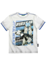 Star Wars® Tricou Alb