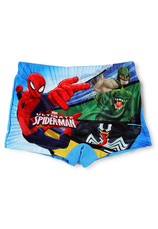 Spider-Man® Boxer baie (98-128) Albastru