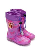 Violetta® Cizme cauciuc Violet Roz 8296001