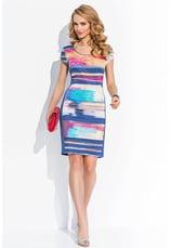 Sunwear® Rochie (38-44) Multicolor