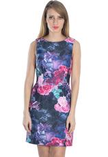 Raspberry® Rochie  Flower Multicolor