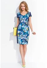 Sunwear® Rochie Multicolor