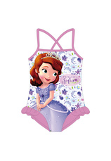Sofia the First® Costum de baie intreg Roz