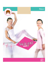 Dres Dance Natural 40 Den 791