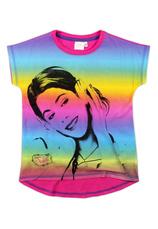 Violetta ® Tricou Fuxia