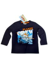 Planes® Bluza (98-134) Bleumarin