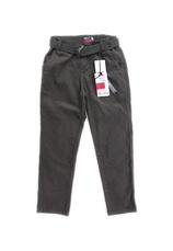 Pantaloni raiati (114-162) Gri