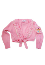 Princess ® Bolero (98-116)  Roz