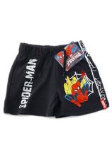 Spiderman® Pantaloni (98-128) Negru