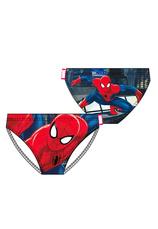 Spider-Man® Slip baie (98-128) Albastru