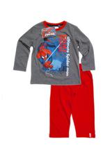 Spider-Man® Pijama (98-128) Gri