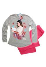 Violetta ® Pijama Gri
