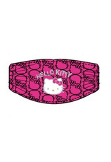 Hello Kitty® Bandana (3-8 ani) Fuxia
