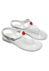 Wink® Sandale Albe