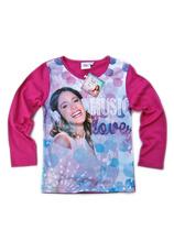 Violetta® Bluza Violet
