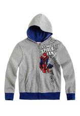 Spider-Man® Hanorac gluga (104-140) Gri