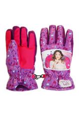 Violetta® Manusi Schi (7-12 ani) Violet