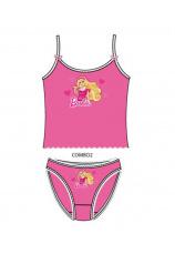 Barbie® Set (92-128) Ciclam