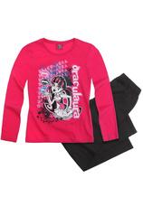 Monster High® Pijama Ciclam