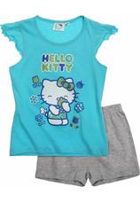 Hello Kitty® Pijama Turcoaz