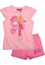 Barbie® Pijama Roz