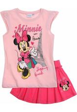 Minnie® Compleu (92-128) Roz