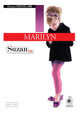Leggins Suzan Ciclam 21400