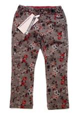 Pantaloni elastici (92-128) KSB Bej