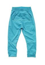 Pantaloni (92-152) F1 Turcoaz