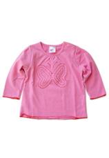 Bluza bebe (56-74) F1 Roz