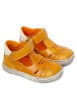 Avus® Sandale piele Oranj