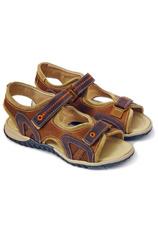 Sandale piele Stups Maro mix