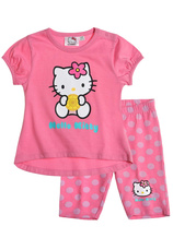 Hello Kitty® Compleu leggins Roz