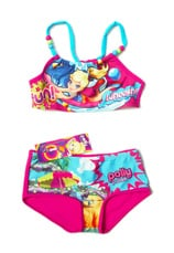Polly Pocket® Costum baie 2 piese Multicolor