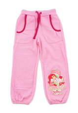 Strawberry Shortcake® Pantaloni trening Roz