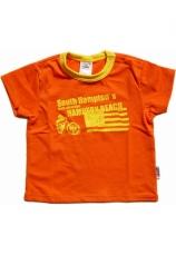 Tricou 68-98 Orange