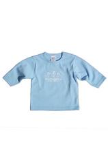 Bluza 56-74 Blu
