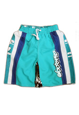 Short baie KSB (128-176) Mix aqua