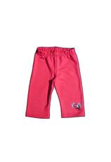 Pantalon 68-98 Formel One - Sanetta Rosu coral
